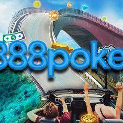 Как играть на деньги и выигрывать больше на 888 Покер