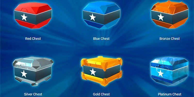 Программа Star Rewards от Pokerstars