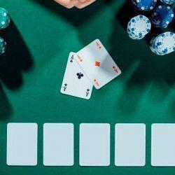 Префлоп самый сложный этап для аналитики в покере