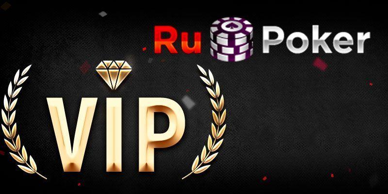 РуПокер: покерный рум с возможностью играть на рубли