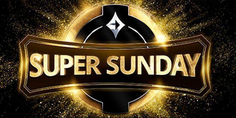 Турнир Super Sunday от Partypoker