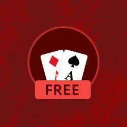 Можно ли бесплатно играть в покер на деньги?