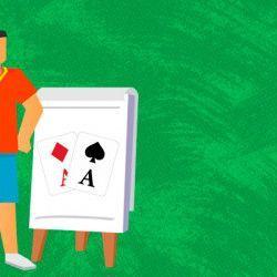 Зачем нужен тренер в онлайн-покере