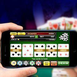 ПокерМатч на вашем смартфоне? Нет ничего проще!