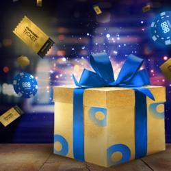 Бонус за депозит 888poker – условия получения подарка