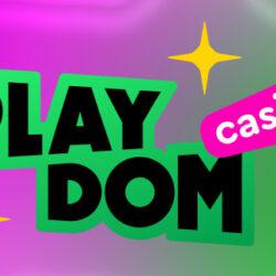 playdom – официальный сайт казино